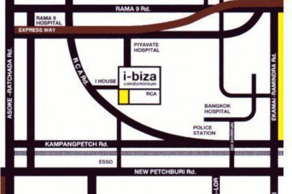 ไอ-บิซา [I-Biza]