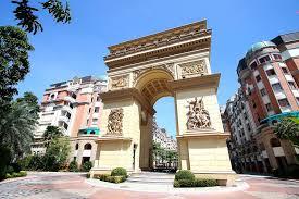 ฌ็องเซลิเซ่ ติวานนท์ อาคาร 1 [Champs Elysees Tiwanon Building 1]