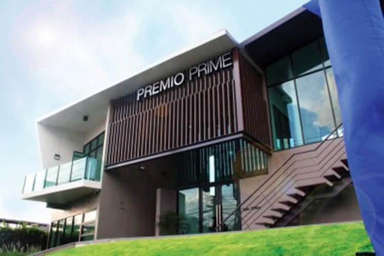 พรีมิโอ ไพร์ม เกษตร นวมินทร์ [Premio Prime Kaset-Nawamin]