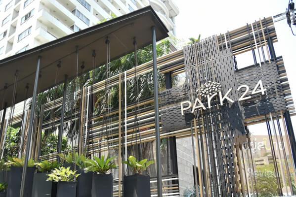 พาร์ค 24 [Park 24]