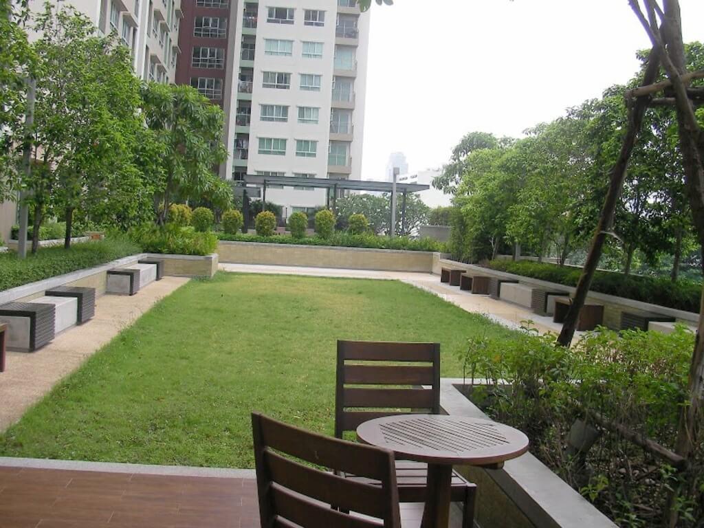 ลุมพินี เพลส พระราม 9 – รัชดา [Lumpini Place Rama IX-Ratchada] อาคารA