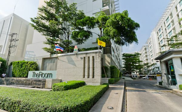 เดอะรูม สุขุมวิท 79 อาคาร 3 [The Room Sukhumvit 79 Building 3]
