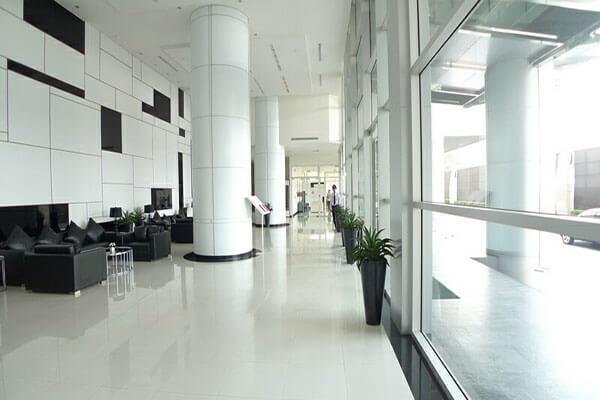 ณุศาศิริ แกรนด์ คอนโด [Nusasiri Grand Condo] อาคาร 1