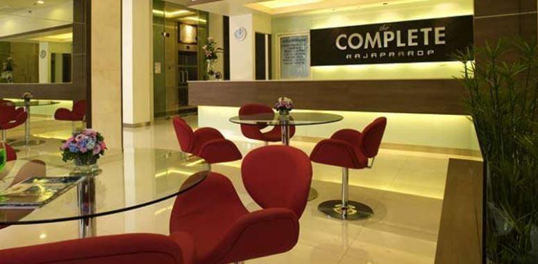 เดอะ คอมพลีท ราชปรารภ [The Complete Rajaprarop] Tower A