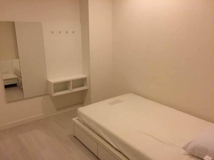 เดอะ รูม รัชดา – ลาดพร้าว [The Room Ratchada-Ladprao] อาคาร B