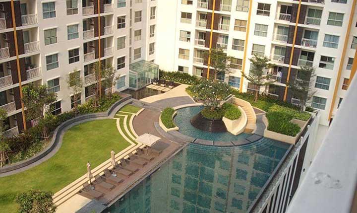 เอสแอนด์เอส สุขุมวิท อาคาร B [S&S Sukhumvit Building B]