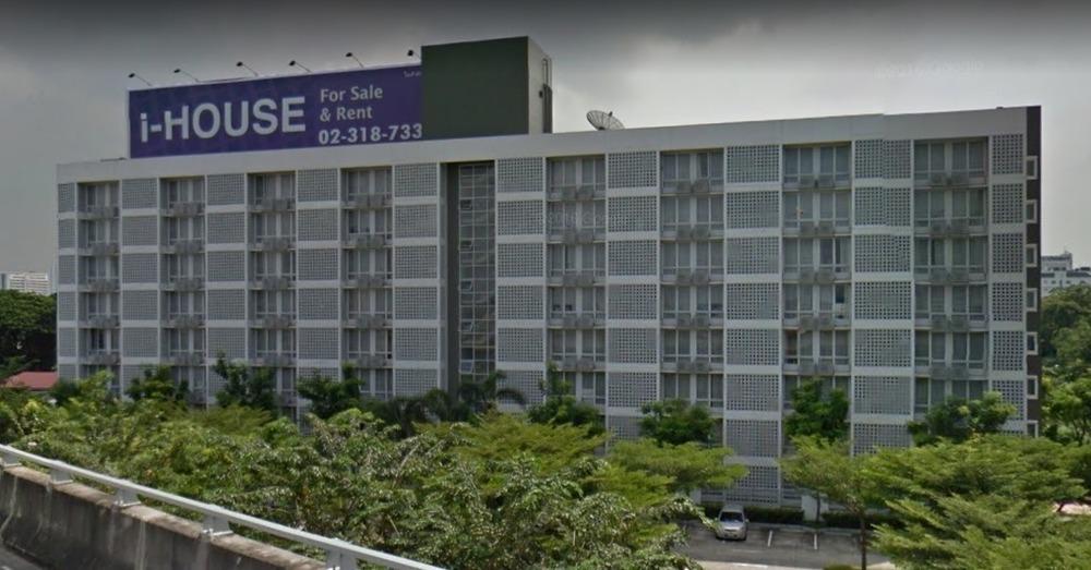 ไอ-เฮาส์ พระราม 9-เอกมัย [I-House Rama IX-Ekamai]