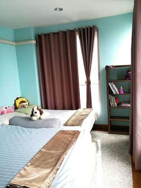 ปทุมวัน รีสอร์ท [Pathumwan Resort]