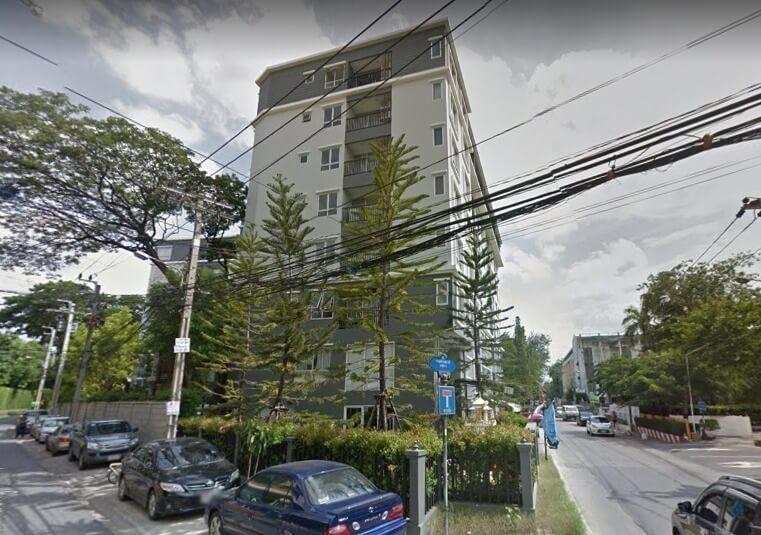 เทมโป้ วัน รามคำแหง – พระราม 9 [Tempo One Ramkhamhaeng – Rama 9]