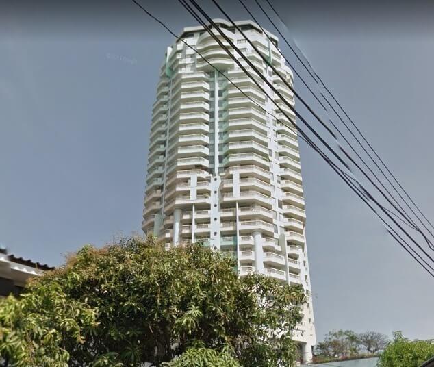 เอ็นเอส ทาวเวอร์ เซ็นทรัลซิตี้ บางนา [NS Tower Central City Bangna]