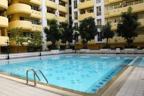 คอนโด แฟมิลี่ ปาร์ค ลาดพร้าว 48 อาคาร 1 [Family Park Ladprao 48 Building 1]