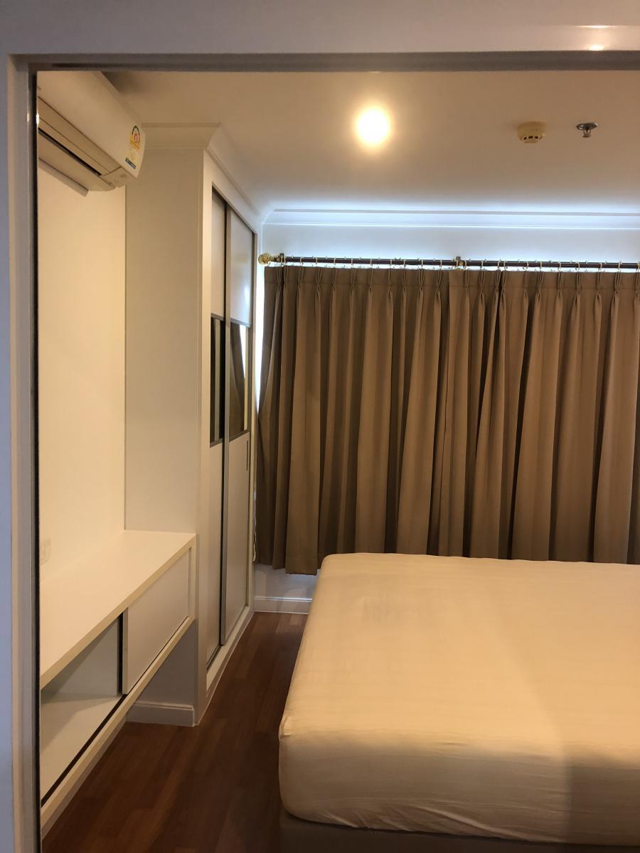 ลุมพินี เพลส พระราม 9 – รัชดา [Lumpini Place Rama IX-Ratchada] อาคาร D