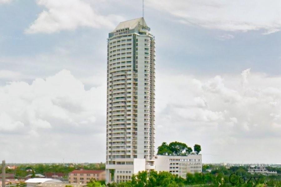 เอเวอร์กรีน วิว ทาวเวอร์ [Evergreen View Tower]