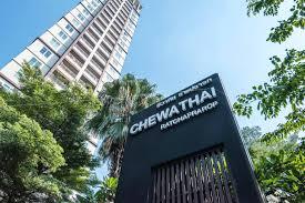 ชีวาทัย ราชปรารภ [Chewathai Ratchaprarop]