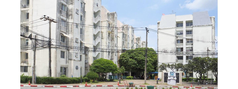 ศุภาลัย ซิตี้ รีสอร์ท แจ้งวัฒนะ [Supalai City Resort Chaeng Watthana]