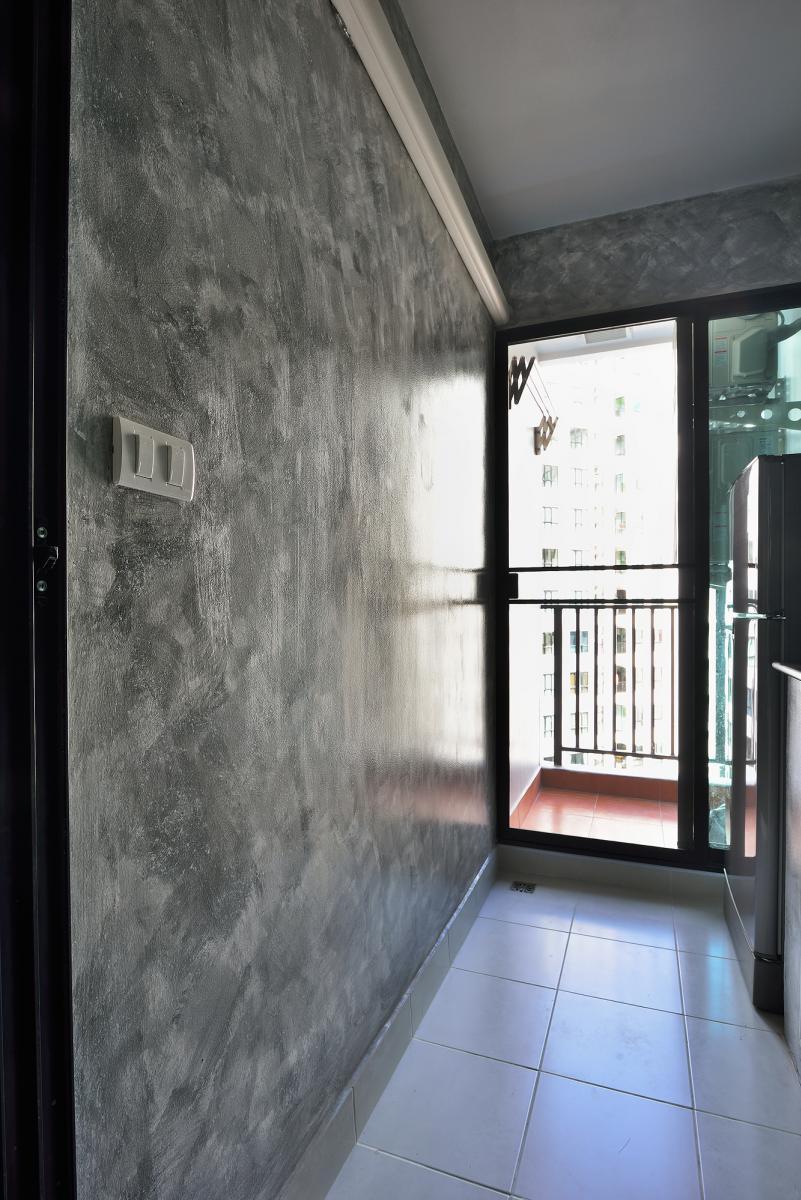รีเจ้นท์ โฮม 18 แจ้งวัฒนะ-หลักสี่ อาคาร 1 [Regent home 18 changwattana-laksi Building 1]