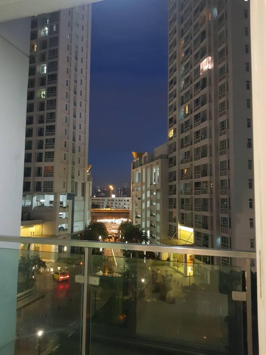 ทีซี กรีน พระราม 9 [TC Green Rama 9] อาคาร B