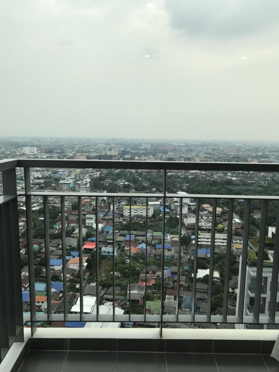 เดอะ เทมโป แกรนด์ สาทร-วุฒากาศ Tower A [The Tempo Grand Sathorn-Wutthakat Tower A]