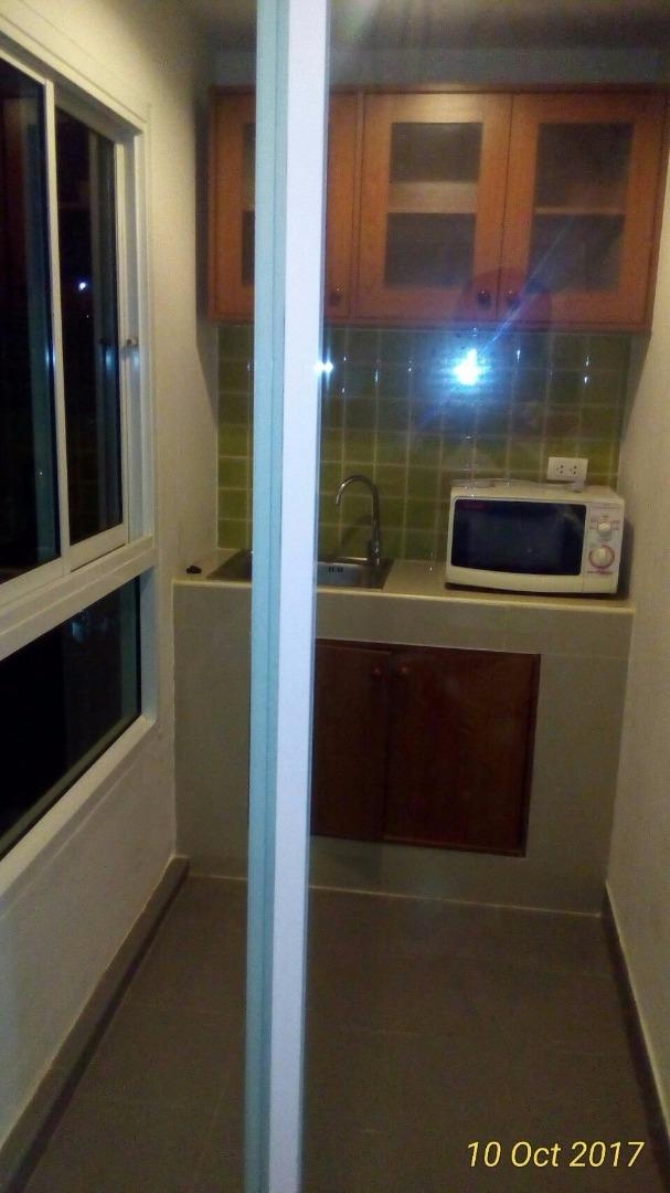 รีเจ้นท์ โฮม 22 [Regent Home 22] อาคารA