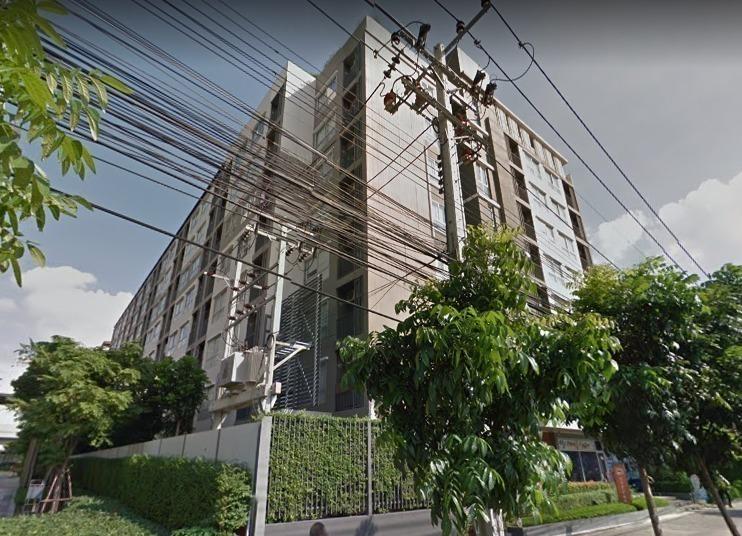 พลัม คอนโด บางแค [ PLUM CONDO BANGKAE] อาคาร B