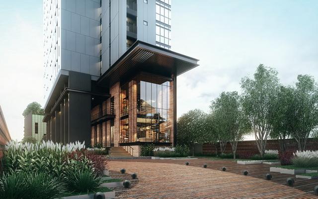 แชปเตอร์วัน มิดทาวน์ ลาดพร้าว 24 อาคาร A [Chapter One Midtown Ladprao 24 Building A]