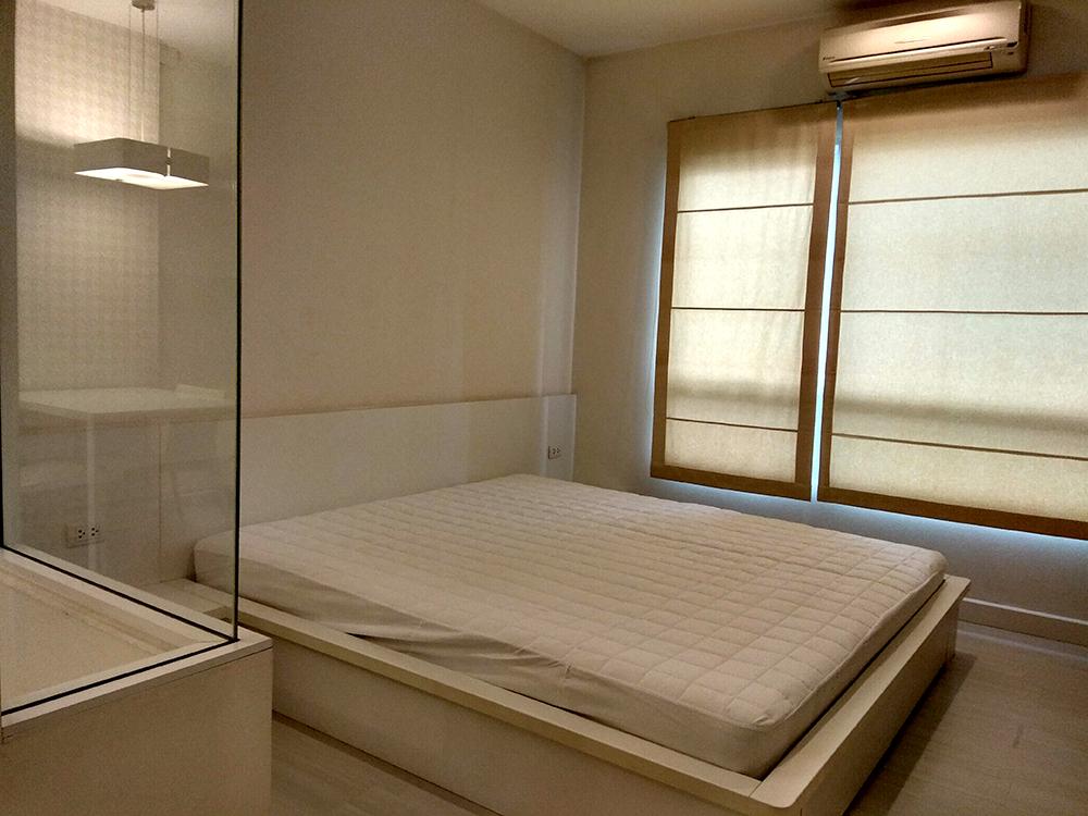 เดอะ รูม รัชดา – ลาดพร้าว [The Room Ratchada-Ladprao] อาคาร A