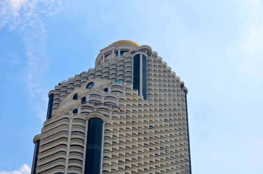 สเตท ทาวเวอร์ [State Tower]