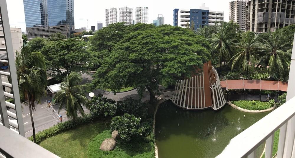 แอ็บสแตร็กส์ พหลโยธิน พาร์ค [Abstracts Phahonyothin Park]