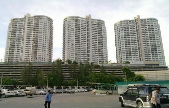 ศุภาลัย ปาร์ค พหลโยธิน 21 [Supalai Park Paholyothin 21]