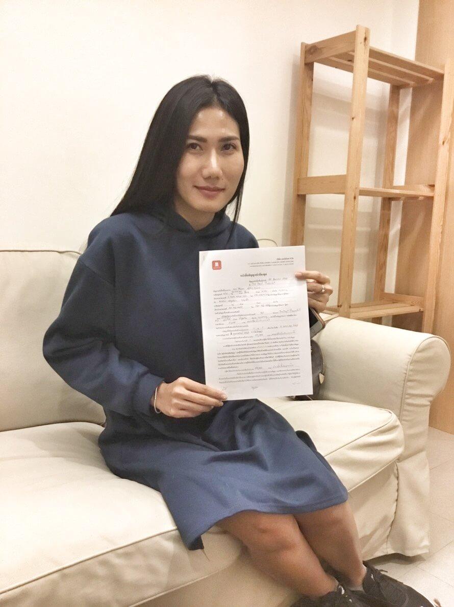 จองเช่าคอนโด 1 เดือนมาจากต่างประเทศ! ขอขอบคุณ คุณนุช ที่ไลน์คุยกันตลอด มาถึงไทยมีทีมงานคอยเปิดห้องให้แบบพร้อมอยู่ทันที ขอบคุณที่ให้ความไว้วางใจ Condothai ได้ดูแลการเช่าคอนโด ^^
